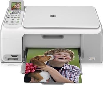 принтер Photosmart и СНПЧ