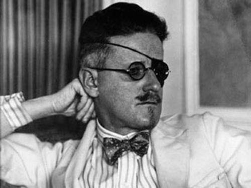 doctoral thesis on james joyce Imagination, illusion and vision in james joyce's dubliners grant bernard coleman this thesis examines james joyce's cycle of short stories.