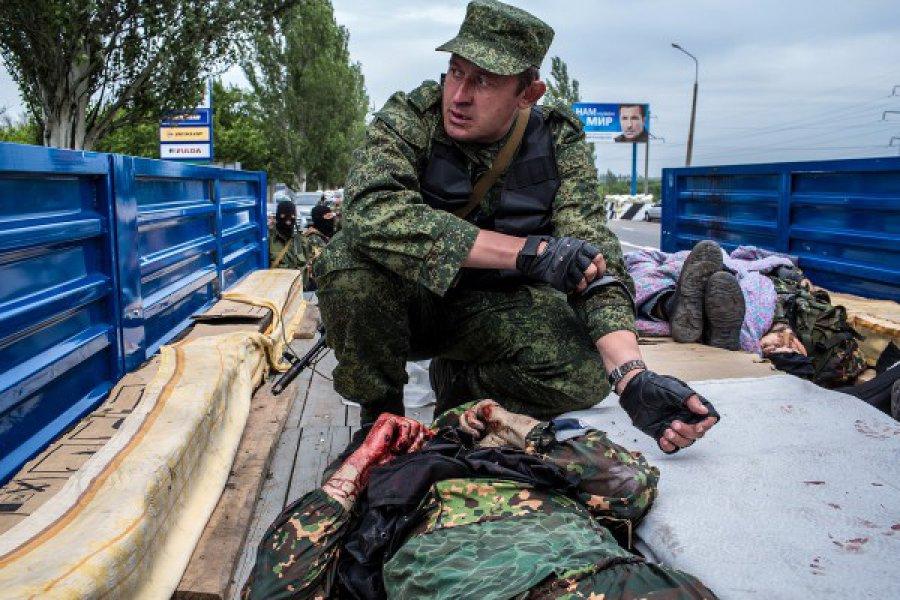 Боевые Действия На Украине Чеченцы Сегодня Видео
