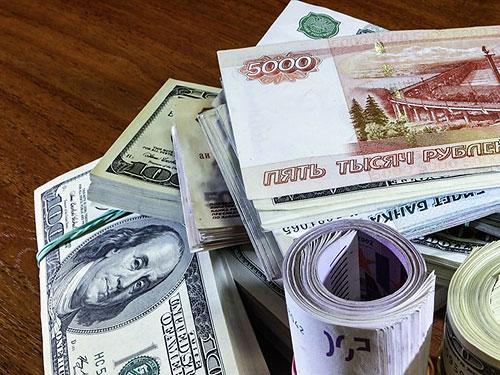 курс рубля онлайн на форекс в реальном времени