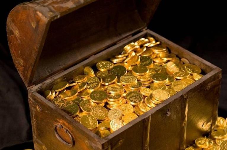 Монеты: дукаты речного золота - 24 листопада 2015 - голос ua.