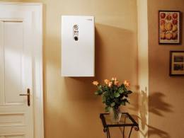системы электрического отопления