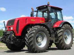 трактори Мінського тракторного заводу